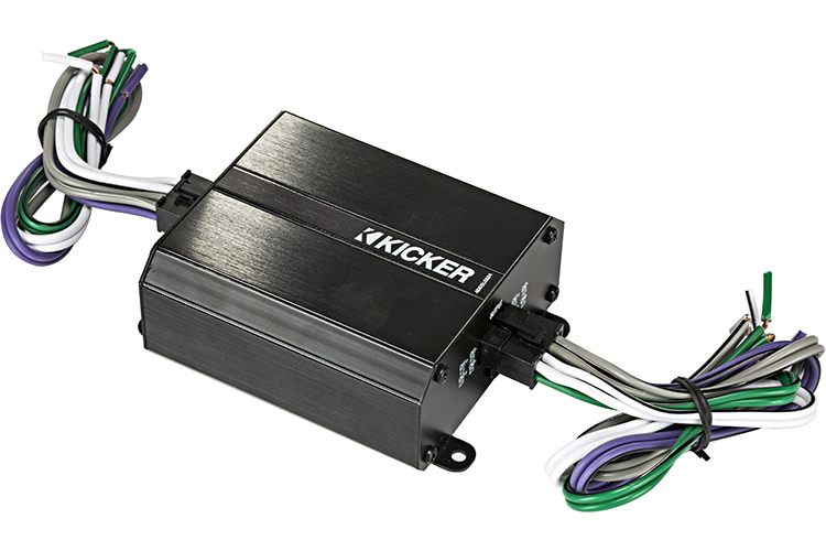 Amplifier Integration Adapters