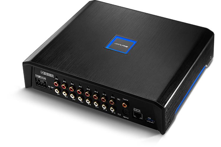Audio Processors