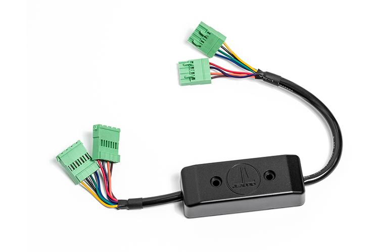 Load Sensing Adapters