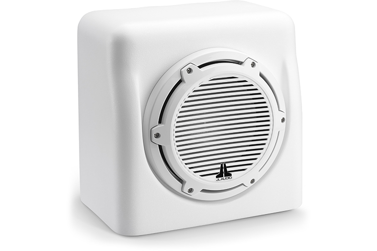 Enclosed Subwoofer Systems