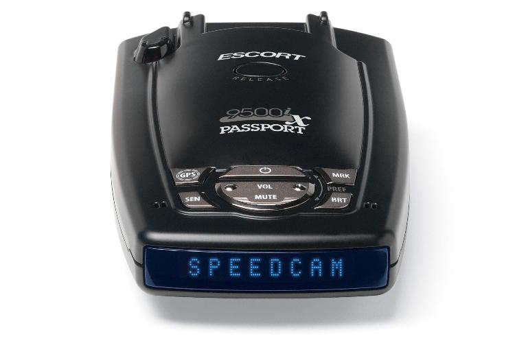 Plug-and-Play Radar Detectors