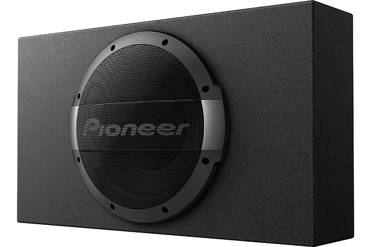 Powered Subwoofer Systems