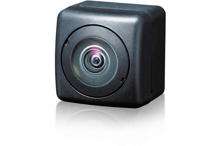 Rear-View Cameras