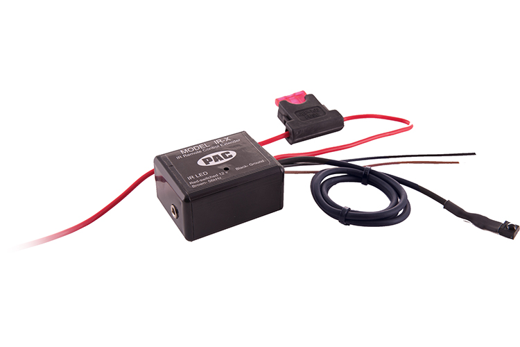 Remote Control IR Repeaters