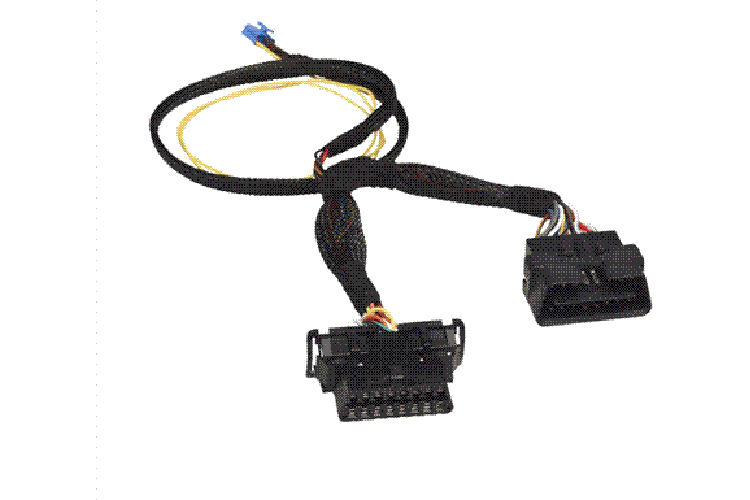 Remote Start Wiring Harnesses