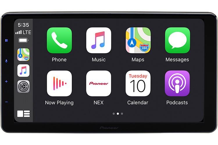 Universal Apple CarPlay Receivers
