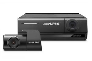 Alpine DVR-C310R