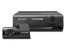 Alpine DVR-C320R