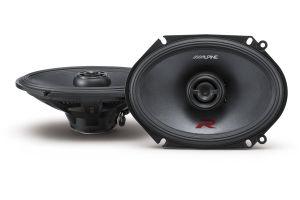 Alpine R-S68