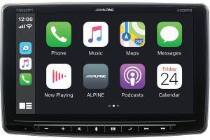 Alpine iLX-F409