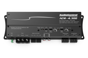 AudioControl ACM-4.300