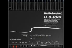 AudioControl D-4.800