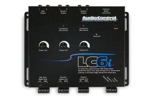 AudioControl LC6i