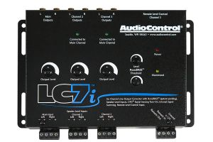 AudioControl LC7i
