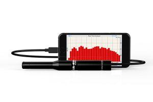 AudioControl SA-4140i SPL