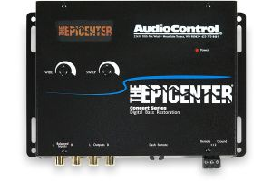 AudioControl The Epicenter Concert Series