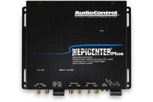 AudioControl The EPICENTER PLUS