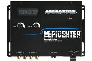 AudioControl The Epicenter Concert Series