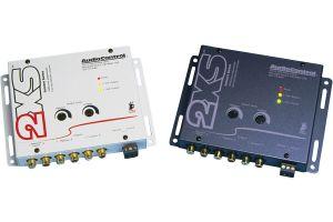AudioControl 2XS Sierra White
