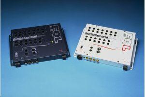 AudioControl EQL Sierra White