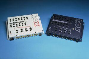 AudioControl EQX Sierra White