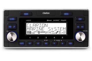 Clarion M608