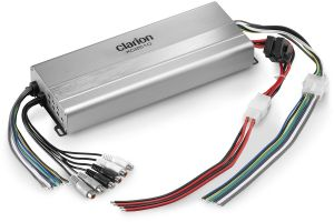 Clarion XC2510