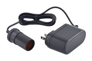 Escort 12 Volt Power Adapter