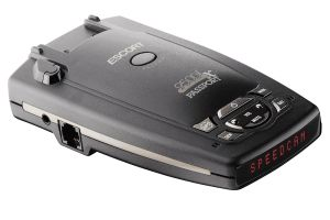 Escort 9500ix Platinum