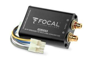 Focal FPS Hilo V3