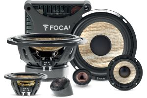 Focal PS 165 F3E