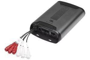 JBL DSP Amplifier DSP4086