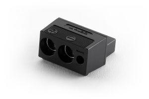 JL Audio HD-PWRPLUG2-4AWG-RP