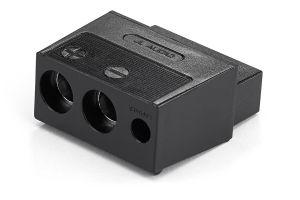 JL Audio HD-PWRPLUG2-2AWG-RP