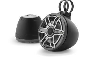 JL Audio M6-650VEX-Mb-S-GmTi