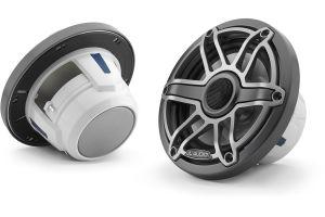 JL Audio M6-650X-S-GmTi