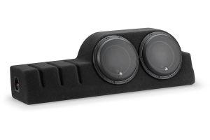JL Audio SB-D-MGACAB/10W6v3