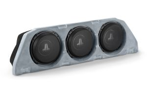 JL Audio SB-GM-CTRIP/10TW3/UF