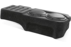 JL Audio SB-GM-SLVEXT2/10W1v3/BK