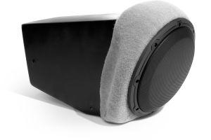 JL Audio SB-T-TACACCAB/10W3v3/DG
