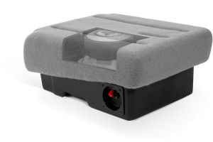 JL Audio SB-GM-SLVCTR2/10W3v3/DG