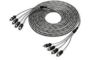 JL Audio XD-CLRAIC4-18