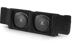 JL Audio SB-GM-SLVCRW/10TW3