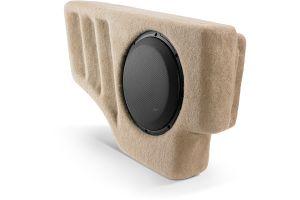 JL Audio SB-GM-TRLBLZR/10W3v3/DG