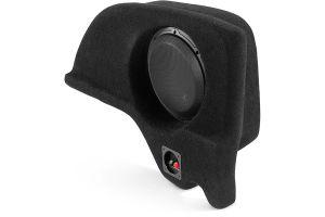JL Audio SB-J-GCHWK2/10W3v3/BK