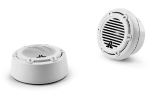 JL Audio M100-CT-CG-WH