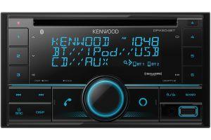 Kenwood DPX504BT