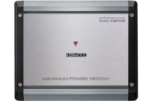 Kenwood KAC-D8105