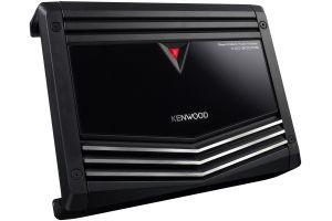 Kenwood KAC-5001PS