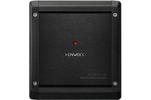 Kenwood X301-4